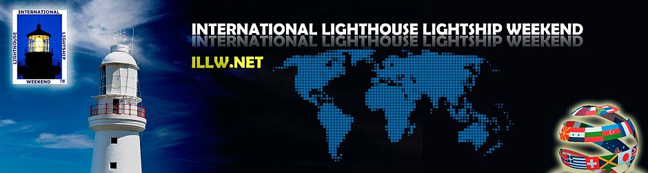 International Lighthouse & Lightship Weekend - Lighthouse List